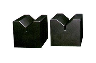 花岗石V型架